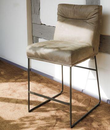 D-LIGHT Counter Chair/Bar Stool