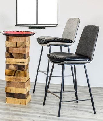 LHASA COUNTER CHAIR /BAR STOOL