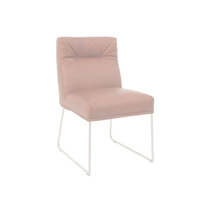 D-LIGHT Chair without Arm