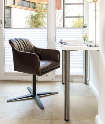YOUMA Chair with Arms